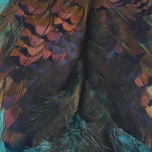 Pheasabou Kingfisher Blue 1000vliegen.nl