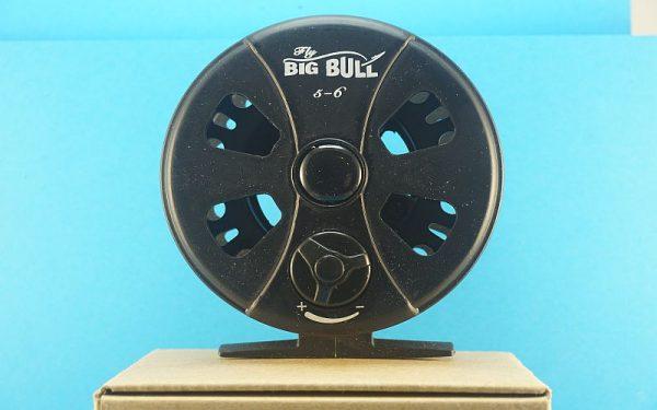Big Bull 1000vliegen.nl