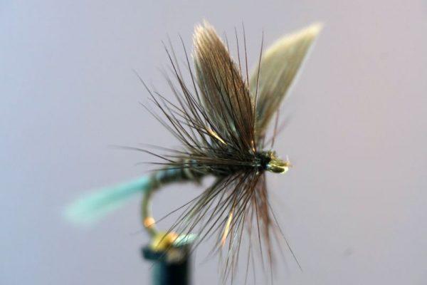 1000vliegen.nl-droge vliegenset-set 30 stuks-topkwaliteit-haken-forel-witvis-vliegvissen-vliegvisser-haakmaat 14-haakmaat 16-venlo