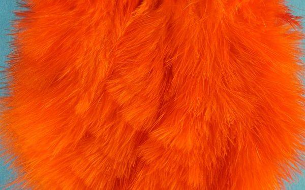 Chickabou Patch Hot Orange 1000vliegen.nl