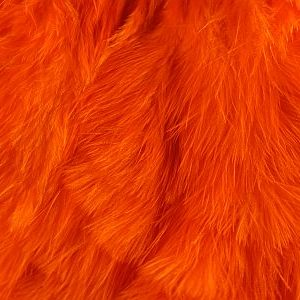 Chickabou Patch Hot Orange 1000vliegen.nl