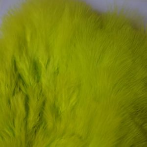 Chevron -Chikabou-patch-chartreuse-kwaliteits patch- Mini Marabou- wooly buggers-damsel-nymphen-natte vliegen-Mikael Frodin-tubeflies- Frede-Polar-Magnus vliegen-zeeforel-hackle-vliegbinden-venlo