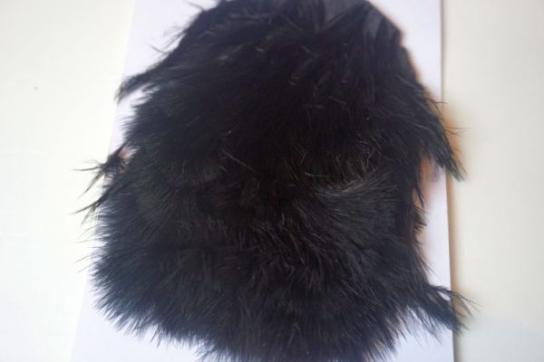 Chevron -Chikabou-patch-black-kwaliteits patch- Mini Marabou- wooly buggers-damsel-nymphen-natte vliegen-Mikael Frodin-tubeflies- Frede-Polar-Magnus vliegen-zeeforel-hackle-vliegbinden-venlo