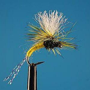 Klinkhammer Yellow 1000vliegen