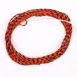 tenkara-lijn-13 ft-gevlochten lijn-tenkara-drijvend-zinkend-forel-witvis-droge vlieg-nymph-natte vlieg-vliegvissen-eenvoudig-