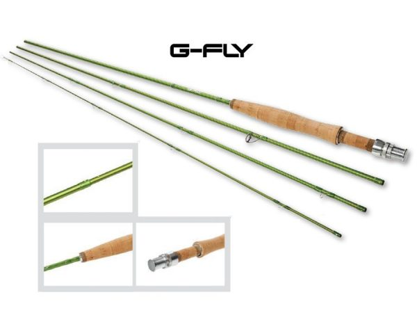 G-Fly Rod 9ft