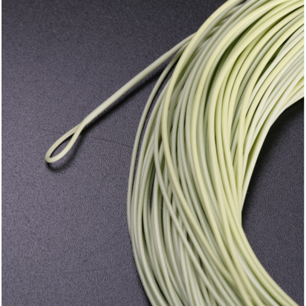 Troutline Stealth Flyline Floating WF 2 1000vliegen.nl