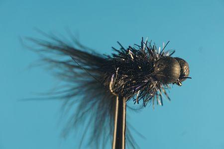 Booby Black 1000vliegen