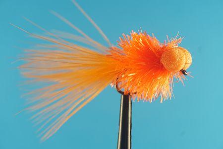 Booby Orange 1000vliegen