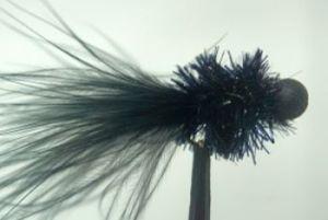1000vliegen-nl-booby-black-intermediate-vliegenlijn-langzaam-strippen-forel-baars-ronde-bleek-forellenvijver-vliegvissen