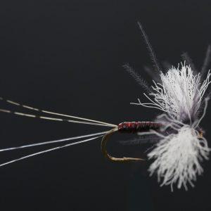 1000vliegen.nl-cdc-spent spinner-meivlieg-forel-vlagzalm-vliegvissen-vliegvisser-droge vlieg-venlo