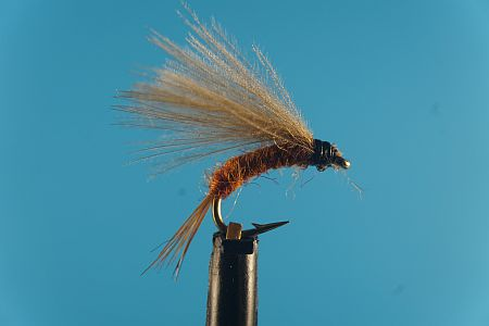 CDC Mayfly Emerger 1000vliegen