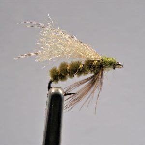 1000vliegen-vliegvissen-vliegvisser-forel-cdc-eend-emerger-cdc-emerging-caddis-cripled-caddis-droge-vlieg-wf-lijn-vlagzalm-rivier-vijver-venlo
