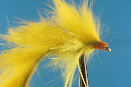 Snake Geel OV 1000vliegen
