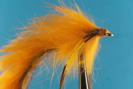 Snake Oranje OV 1000vliegen