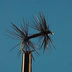 Knotted Midge S 1000vliegen