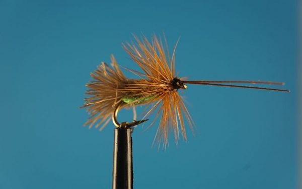 Goddard Sedge Black L 1000vliegen