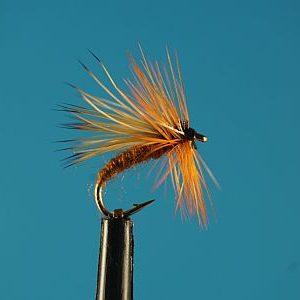 Fluttering Caddis S 1000vliegen