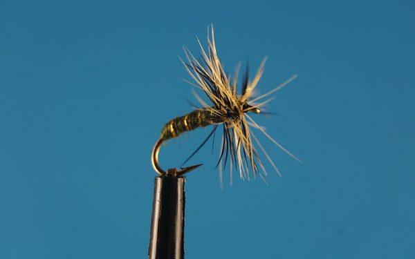 Greenwells Glory L 1000vliegen