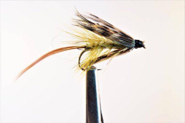 1000vliegen.nl, drijvend, droge vliegen speciaal, Tenkara, french partridge mayfly, franse patrijs meivlieg, olijfgroen,, forel, venlo, vijver, river, vliegvissen, vliegvisser, vlagzalm, wf lijn