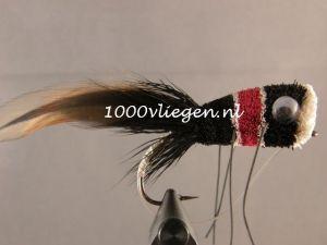 1000vliegen-nl-popper-reehaar-drijvend-vliegvissen-snoek-baars-roofvis-rivier-vijver-pop-black-red-venlo