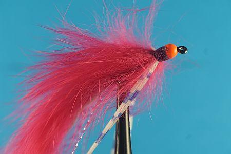 Snake Pink VZ 1000vliegen