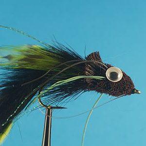Waterdog 1000vliegen