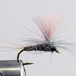 1000vliegen.nl, drijvend, droge vliegen speciaal, Universal Beatis,forel, venlo, vijver, river, vliegvissen, vliegvisser, vlagzalm, wf lijn