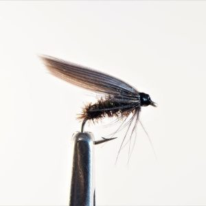 1000vliegen.nl-natte vlieg- Ward's Special -dead drift-intermediate lijn-floating lijn-vliegvissen-vliegvisser-wet fly-forel-vlagzalm- venlo