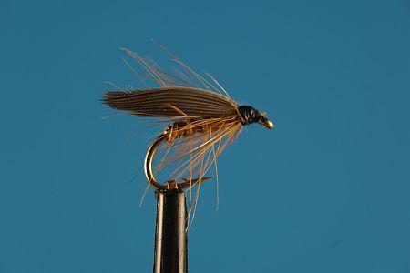 Wickham Fancy 1000vliegen