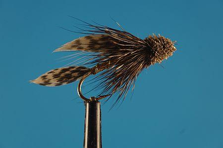 Mudler Minnow 1000vliegen