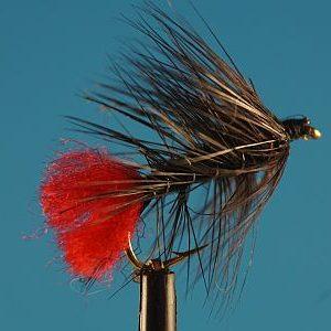 Black Zulu 1000vliegen