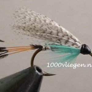 1000vliegen.nl-natte vlieg-teal blue and silver-zeeforel-dead drift-intermediate lijn-floating lijn-vliegvissen-vliegvisser-zoutwater-venlo