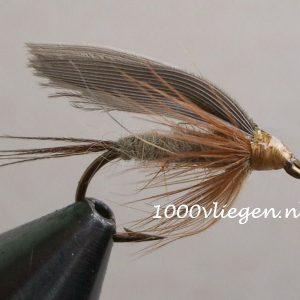 1000vliegen.nl-natte vlieg-march brown-dead drift-intermediate lijn-floating lijn-vliegvissen-vliegvisser-hatch-venlo