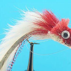 Diver Rabbit Red-White 1000vliegen.nl