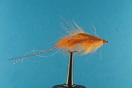 Agerskov mallard Shrimp Orange 1000vliegen