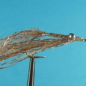 Baitfish Flash 1000vliegen