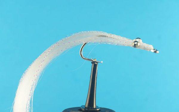 Baitfish White 1000vliegen
