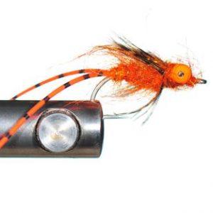 1000vliegen.nl, karper, kopvoorn, Carp Crack Orange, forel, venlo,vliegvissen, vliegvisser, rivier, reservoir, wf lijn, leader, tippet