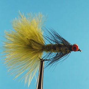 Crayfush Bugger 1000vliegen