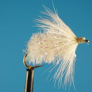 Popcorn White 1000vliegen