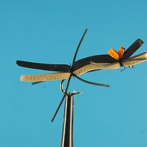 Chernobyl 1000vliegen