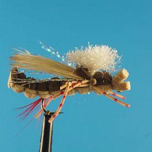 Hopper Foam 1000vliegen