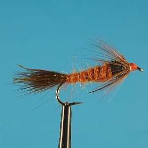 Clouser Swimming Nymph 1000vliegen
