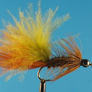 Thinmint Bugger 1000vliegen