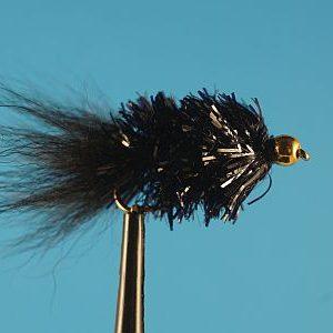 Bugger Black BH 1000vliegen