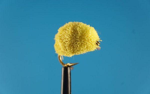 Sweet Corn / Mais 1000vliegen
