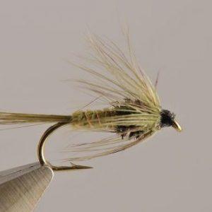 1000vliegen.nl,nymphen, Cruncher Olive, venlo, , voorn, witvis, beekjes, polder, forel, baars, forel,,river,beetverklikker,vliegvissen, vliegvisser, , wf lijn