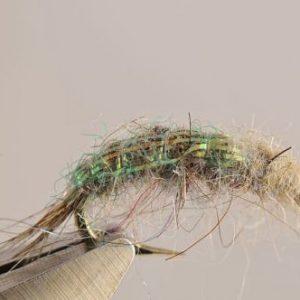 1000vliegen.nl,nymphen, Gammarus green and silver,, venlo, forel, larve,vlagzalm,rivier,beetverklikker,vliegvissen, vliegvisser, , wf lijn
