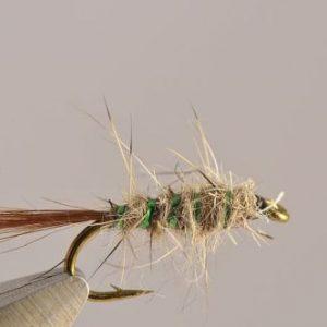 1000vliegen.nl,nymphen, Hare Ears twinkle, hares ear, venlo, , voorn, witvis, beekjes, polder, forel, baars, river,vliegvissen, vliegvisser, , wf lijn